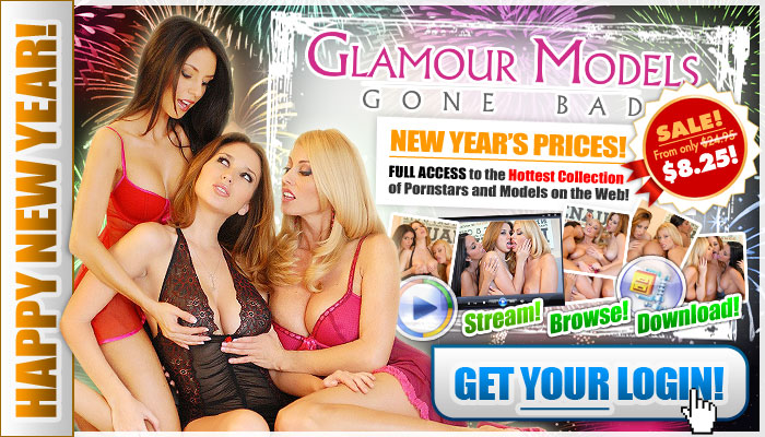 Kacey Jordan at Glamour Models Gone Bad
